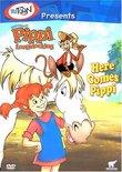 Pippi Longstocking - Here Comes Pippi