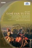 Mozart - Cosi Fan Tutte / Gardiner, Roocroft, Gilfry, English Baroque Soloists