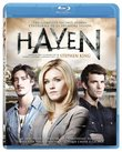 Haven (The Complete Second Season) (Blu-ray)