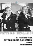 Complete Hal Roach Streamliners Collection, Volume 3 (the Taxi Comedies)