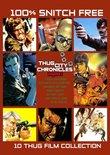 Thug City Chronicles