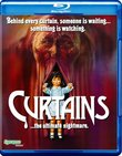 Curtains (Blu-ray)
