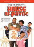 Tyler Perry's House of Payne, Vol. 2: Episodes 21-40