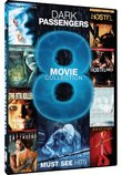 Dark Passengers - 8 Movie Collection