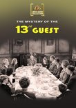 Mystery of the 13th Guest