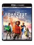 Darkest Minds, The [Blu-ray]