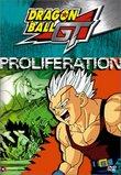 Dragon Ball GT - Proliferation (Vol. 4)