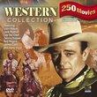 Western 250 Movie Pack