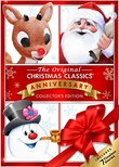 Christmas Classics With Frosty, Rudolph And Santa