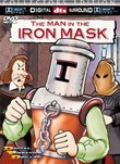 The Man in the Iron Mask (Animated Version)
