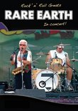 Rock 'n' Roll Greats - Rare Earth