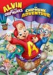 Alvin and the Chipmunks - The Chipmunk Adventure
