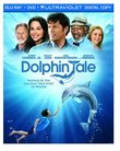 Dolphin Tale (Blu-ray/DVD Combo + UltraViolet Digital Copy)