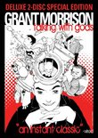 Grant Morrison: Talking With Gods - 2-Disc Special Edition