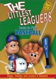 The Littlest Leaguers: Learn to Play Baseball