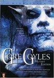 Goregoyles: First Cut Mutant Edition