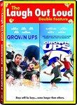 Grown Ups (2010) / Grown Ups 2 - Vol