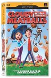 Cloudy with a Chance of Meatballs [UMD for PSP]