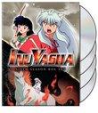 Inuyasha Season 6 Box Set