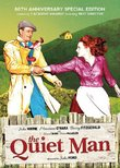 The Quiet Man (60th Anniversary Special Edition)