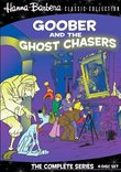 Goober And The Ghost Chasers (4 Disc)