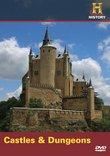 Modern Marvels: Castles & Dungeons