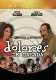 Dolores de Casada