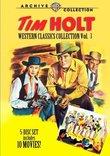 Tim Holt Western Classics Collection Vol.3 (5 Discs)