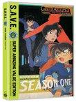 Case Closed: Season One (Super Amazing Value Edition)