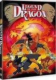 Legend of the Dragon, Vol. 1