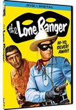 The Lone Ranger - 20 Episodes + Digital Copy