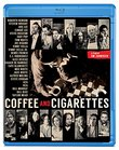 Coffee & Cigarettes [Blu-ray]