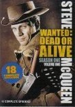 Wanted Dead Or Alive-Season 1 Volume 1