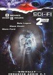 Great Sci-Fi Classics, Vol. 3