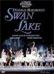 Tchaikovsky - Natalia Makarova's Swan Lake / Hart, Schaufuss, London Festival Ballet
