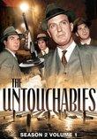 The Untouchables - Season Two, Vol. 1