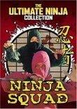 The Ultimate Ninja Collection: Ninja the Protector