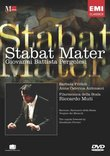 Pergolesi - Stabat Mater / Barbara Frittoli, Anna Caterina Antonacci, Riccardo Muti, La Scala