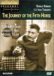 The Journey of the Fifth Horse (Broadway Theatre Archive)