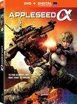 Appleseed: Alpha