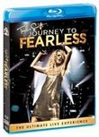 Taylor Swift - Journey To Fearless The Ultimate Live Experience Blu-ray DVD