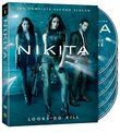 Nikita: The Complete Second Season