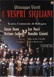 Verdi - I Vespri Siciliani / Dunn, Luchetti, Giaiotti, Nucci, Chailly, Bologna Opera