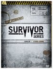 WWE: Survivor Series Anthology, Vol. 2 - 1992-1996