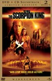 The Scorpion King Widescreen Collector's Edition + CD Soundtrack (Limited Edition)