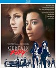 Certain Fury [Blu-ray]