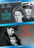 The Fighting Seabees / Wake Of The Red Witch (Double Feature)