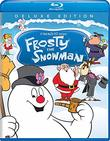 Frosty the Snowman - Deluxe Edition [Blu-ray]