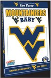 Team Baby: Baby Mountaineer - Raising Tomorrow's West Virginial Fan Today