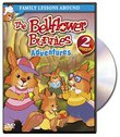 The Bellflower Bunnies: Adventures (Love at First Sight/Dandelion and the Baby Groundhog)